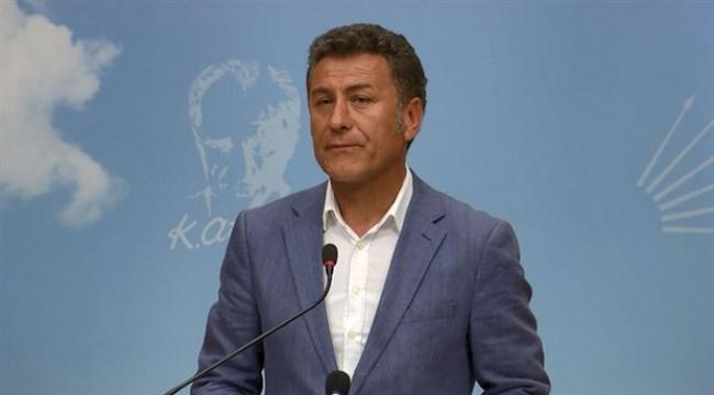 CHP'li Sarıbal: Tüketicinin et almaya gücü yok ama depolar dolu