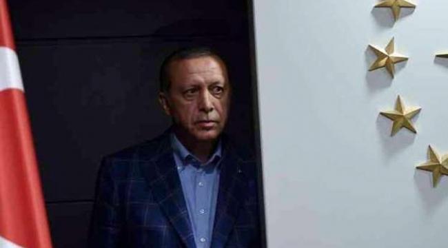 Erdoğan'ı endişe sardı: Masasında 3 başlık var...