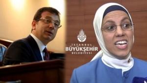 İmamoğlu'ndan 'Kavakçı' açıklaması: Borcu var...