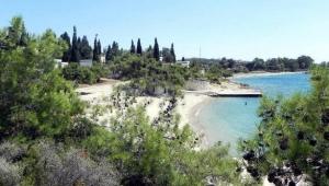 'Türkiye'nin ilk tatil köyü' Meclis gündeminde