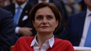 CHP'den 'Canan Kaftancıoğlu' tekfili: Dava açma süresi 6 ayla sınırlandırılsın