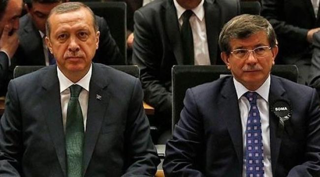 Davutoğlu'nun toplantısına katılan AKP'li vekil sayısı belli oldu
