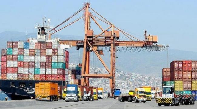 Dış ticaret açığı 2,5 milyar dolar!