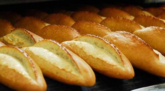 Ekmeğe gizli zam