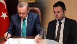 Ekrem İmamoğlu'nun görevden aldığı ismi, Erdoğan DHMİ'ye atadı!