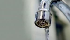 Karabağlar ve Balçova'da su kesintisi