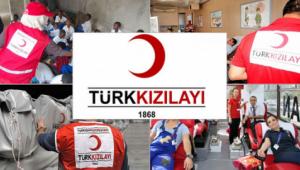 Kızılay'da yolsuzluk depremi! Çalışanlar uzaklaştırıldı