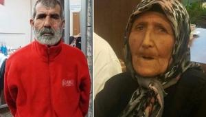 Oğlu tarafından dövülen görme engelli anne, hastanede öldü
