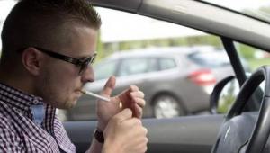 Sigaraya yeni yasak geliyor: Şahsi araçlarda da içilemeyecek