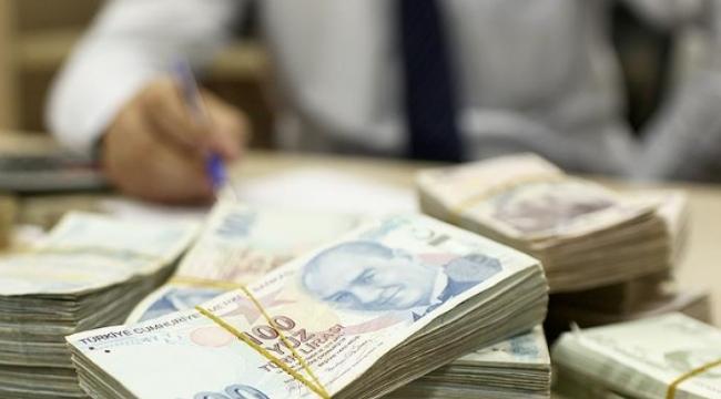 Takibe alınan krediler 122,6 milyar TL'ye ulaştı