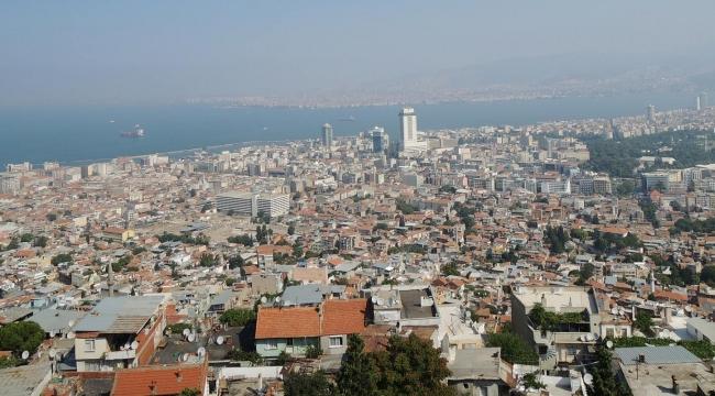 TÜİK açıkladı: İzmir'de konut satışları yüzde 19 arttı