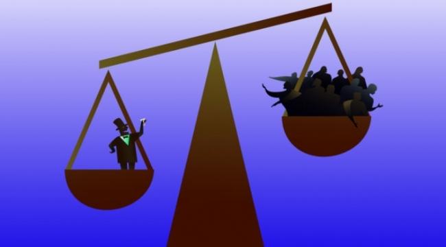 TÜİK verilerine göre yoksul daha yoksullaştı; zengin daha zenginleşti