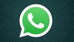 WhatsApp Web'e yeni özellik