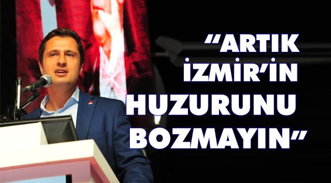 Yücel'den AKP'ye yangın ve terör cevabı