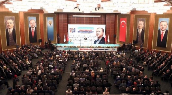 1-Berat Albayrak 2-Erdoğan'ın korumaları... AKP'li vekiller şikayetçi!