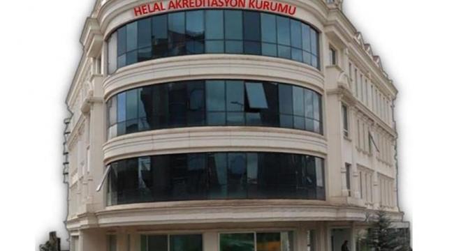15.6 milyona 'helal' kurum