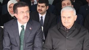 AKP İzmir'de liderlik kavgası büyüyor