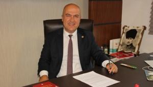 CHP'li Bakan İzmir için meclis araştırması istedi