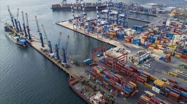Dış ticaret açığı eylül ayında yüzde 6,6 arttı