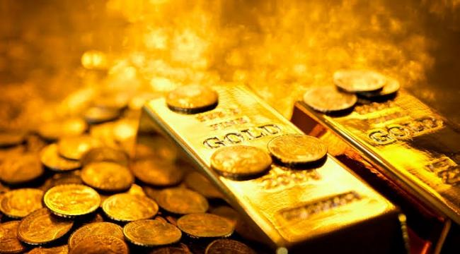 Hazine 88 tonluk altın borç aldı