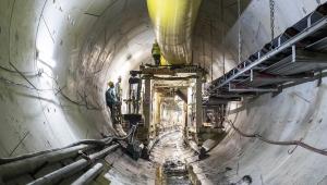 Narlıdere metrosunda hedef 2022