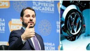 Ölçüsüz teşvikler sürüyor: Volkswagen'a 400 milyon euro ve 40 bin araç mı taahhüt edildi?