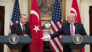 Trump'tan skandal Türkiye tweeti: Türk ekonomisini yok ederim