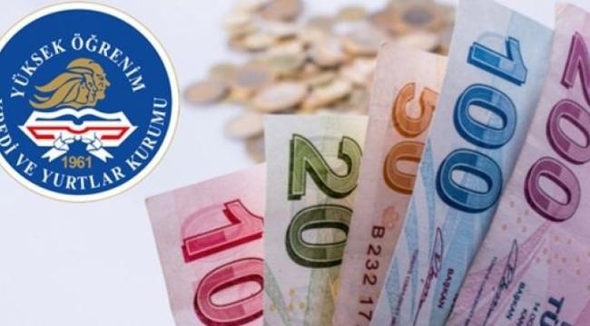 31 bin genç KYK borcunu erteleme talebinde bulundu