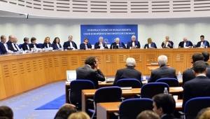 AİHM, Türkiye'yi 16 yılda 205 milyon liralık tazminata mahkum etti