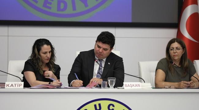 Buca'nın gençleri için ortak mücadele