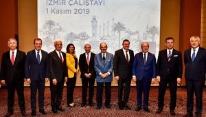 CHP'li belediye başkanları İzmir'de buluşuyor
