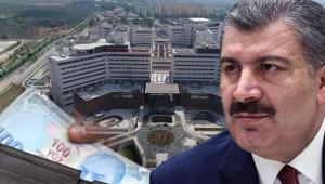 Şehir hastanelerinde bakanın sakladığı gerçek: 40 milyar dolar ödeyeceğiz
