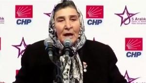 Şehit Anaları Derneği Başkanı Pakize Akbaba, beraat etti