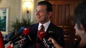 Ekrem İmamoğlu: Halk, İstanbul'a faydası olmayan anlaşmaları 23 Haziran'da iptal etti