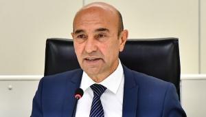 İzmir Büyükşehir Belediye Başkanı Tunç Soyer'den örnek davranış