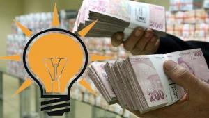 AKP iktidarında Türkiye: Saatte 11 milyon lira faiz ödendi
