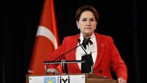 Akşener'den Erdoğan'a: Gençlerimiz damadının dahiyane ekonomi politikalarına takıldı