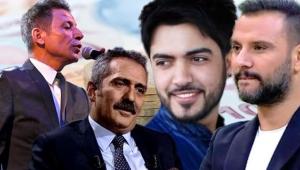 AKP dönemindeki İBB'nin kadrolu şarkıcıları: İki yılda Bingöl'e 1 milyon 370 bin TL