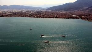 CHP'li başkan plajları istedi: Devletten 1 kuruş dahi istemiyorum