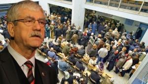 CHP'li Beko: Mücadelemiz sonuç verdi, 5 milyonun yüzü güldü