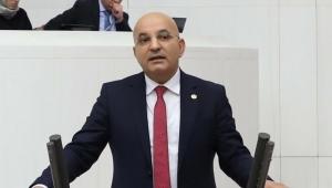 CHP'li Polat'tan AKP'li Kaya'ya 'zübük siyaseti' yanıtı