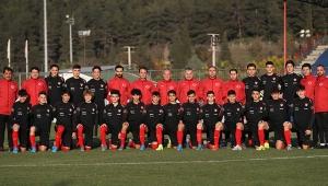 Ege Kupası'nda 21'inci start
