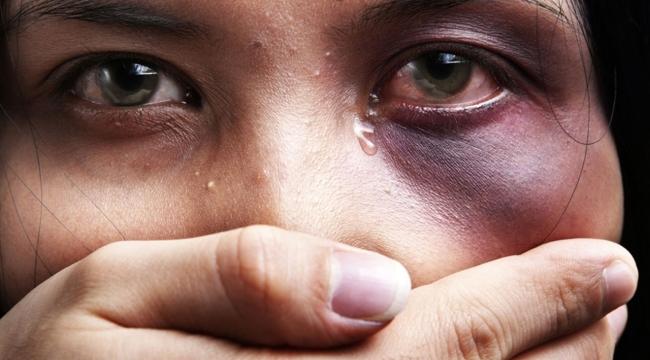 Her 7.5 dakikada bir kadına şiddet