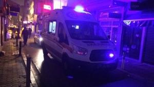 İzmir'de alkol ve uyarıcı hap kullandığı iddia edilen genç hayatını kaybetti