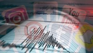 İzmir savcılığı depremle ilgili 'provokatif' paylaşımlara soruşturma açtı