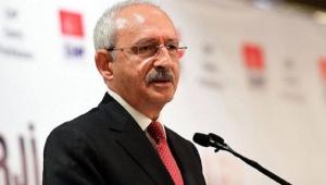 Kılıçdaroğlu: CHP'li belediyelerde asgari ücret 2 bin 500 lira