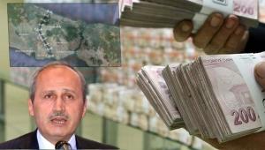Ulaştırma Bakanı Turhan: Kanal İstanbul'un faturasını İBB'ye göndeririz