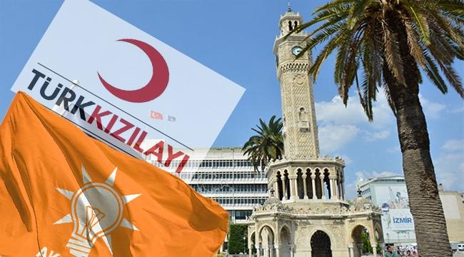 AKP, İzmir'i şimdi böyle ele geçirmek istiyor