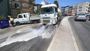 Buca'nın temizlik raporu: Şikayetler yüzde 70 azaldı