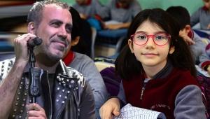 Elanur dünya birincisi oldu! İlk destek Haluk Levent'ten geldi